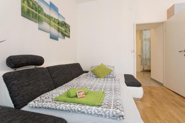 Holiday apartment Ruhige 52m²-Wohnung - 10 Min. Stephansdom (2233320), Vienna, 2. District (Leopoldstadt), Vienna, Austria, picture 7