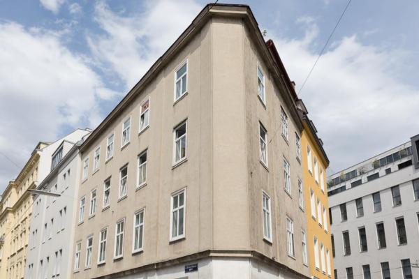 Holiday apartment Ruhige 52m²-Wohnung - 10 Min. Stephansdom (2233320), Vienna, 2. District (Leopoldstadt), Vienna, Austria, picture 17