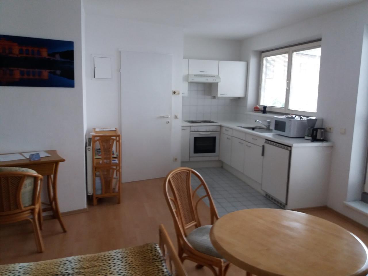 Holiday apartment Apartment Wien mit Garten Nähe zum Zentrum, ruhig für Ihre Kurzzeitmiete (2237265), Vienna, , Vienna, Austria, picture 17