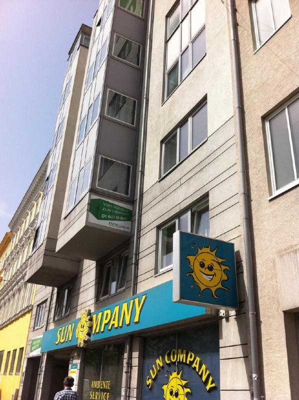 Holiday apartment Apartment Wien mit Garten Nähe zum Zentrum, ruhig für Ihre Kurzzeitmiete (2237265), Vienna, , Vienna, Austria, picture 13
