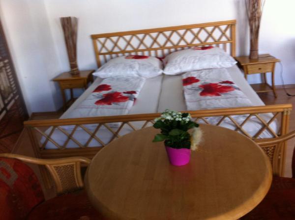 Holiday apartment Apartment Wien mit Garten Nähe zum Zentrum, ruhig für Ihre Kurzzeitmiete (2237265), Vienna, , Vienna, Austria, picture 12