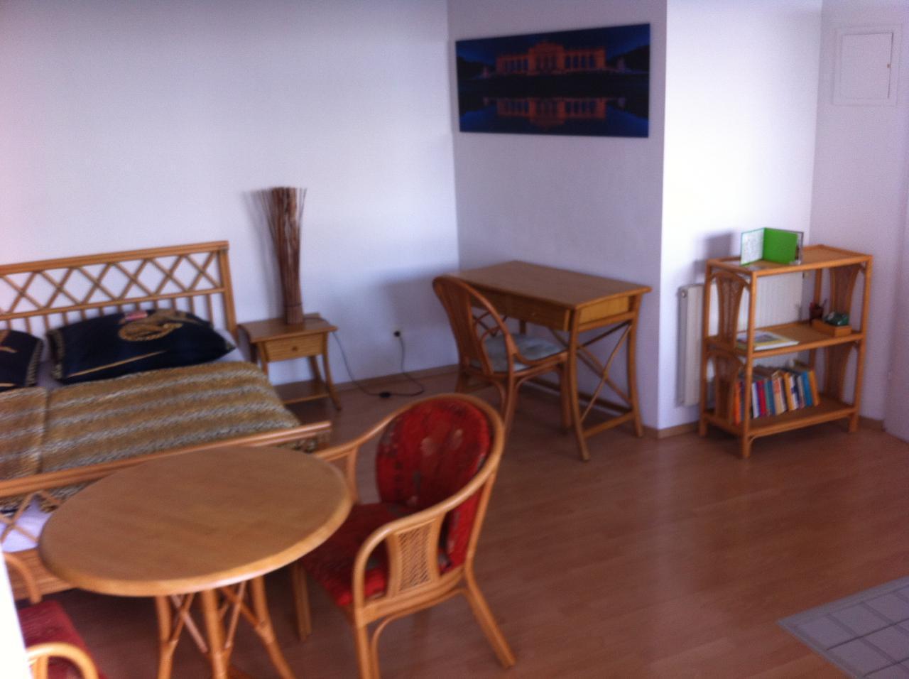 Holiday apartment Apartment Wien mit Garten Nähe zum Zentrum, ruhig für Ihre Kurzzeitmiete (2237265), Vienna, , Vienna, Austria, picture 9