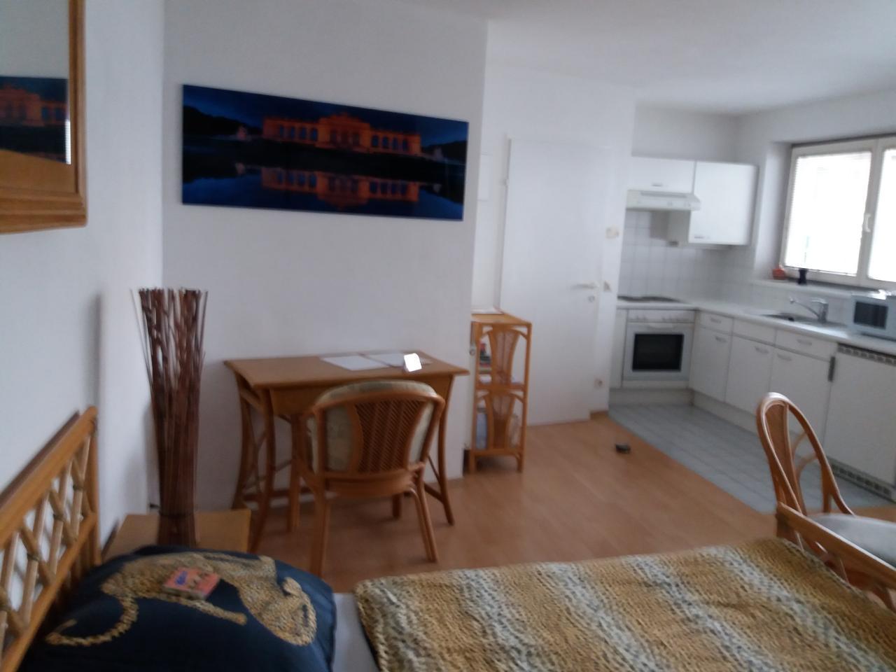 Holiday apartment Apartment Wien mit Garten Nähe zum Zentrum, ruhig für Ihre Kurzzeitmiete (2237265), Vienna, , Vienna, Austria, picture 20