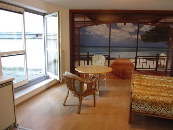 Holiday apartment Apartment Wien mit Garten Nähe zum Zentrum, ruhig für Ihre Kurzzeitmiete (2237265), Vienna, , Vienna, Austria, picture 15