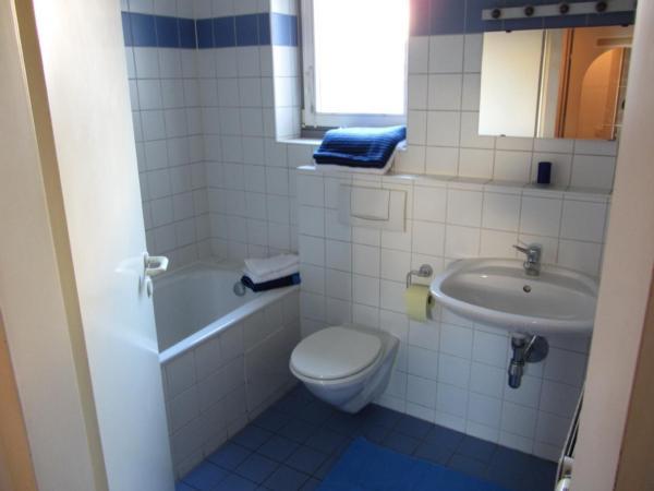 Holiday apartment Apartment Wien mit Garten Nähe zum Zentrum, ruhig für Ihre Kurzzeitmiete (2237265), Vienna, , Vienna, Austria, picture 3