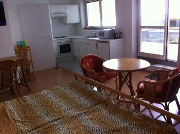 Holiday apartment Apartment Wien mit Garten Nähe zum Zentrum, ruhig für Ihre Kurzzeitmiete (2237265), Vienna, , Vienna, Austria, picture 1