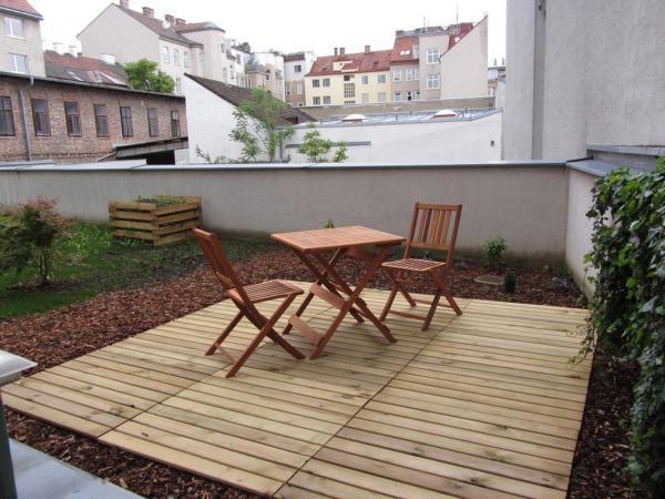 Holiday apartment Apartment Wien mit Garten Nähe zum Zentrum, ruhig für Ihre Kurzzeitmiete (2237265), Vienna, , Vienna, Austria, picture 14