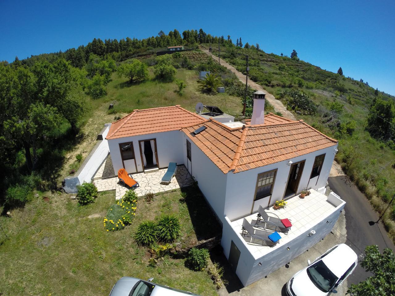 Ferienhaus FINCA TOPO DEL DRAGO (224349), Puntagorda, La Palma, Kanarische Inseln, Spanien, Bild 4