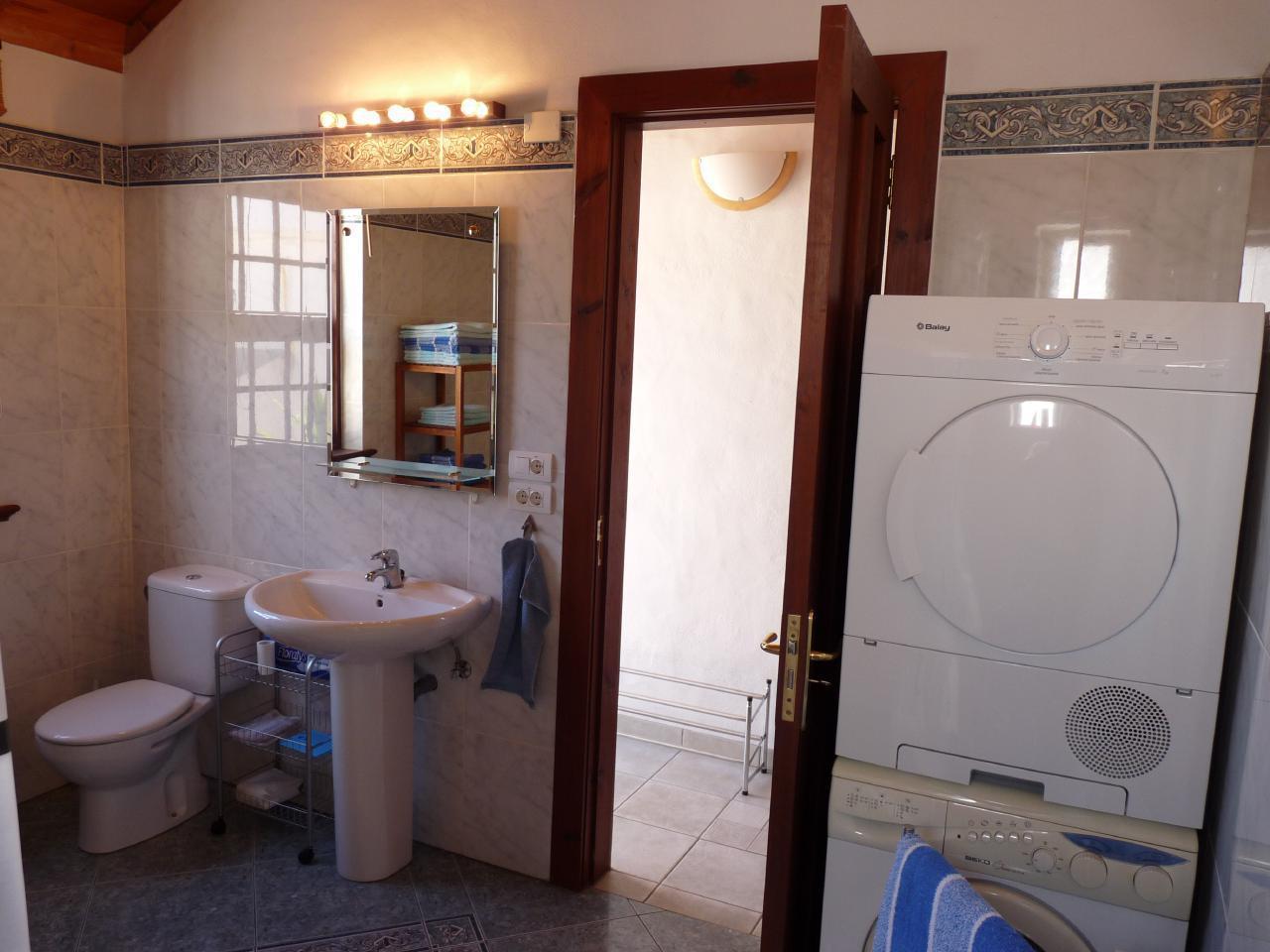 Ferienhaus FINCA TOPO DEL DRAGO (224349), Puntagorda, La Palma, Kanarische Inseln, Spanien, Bild 21