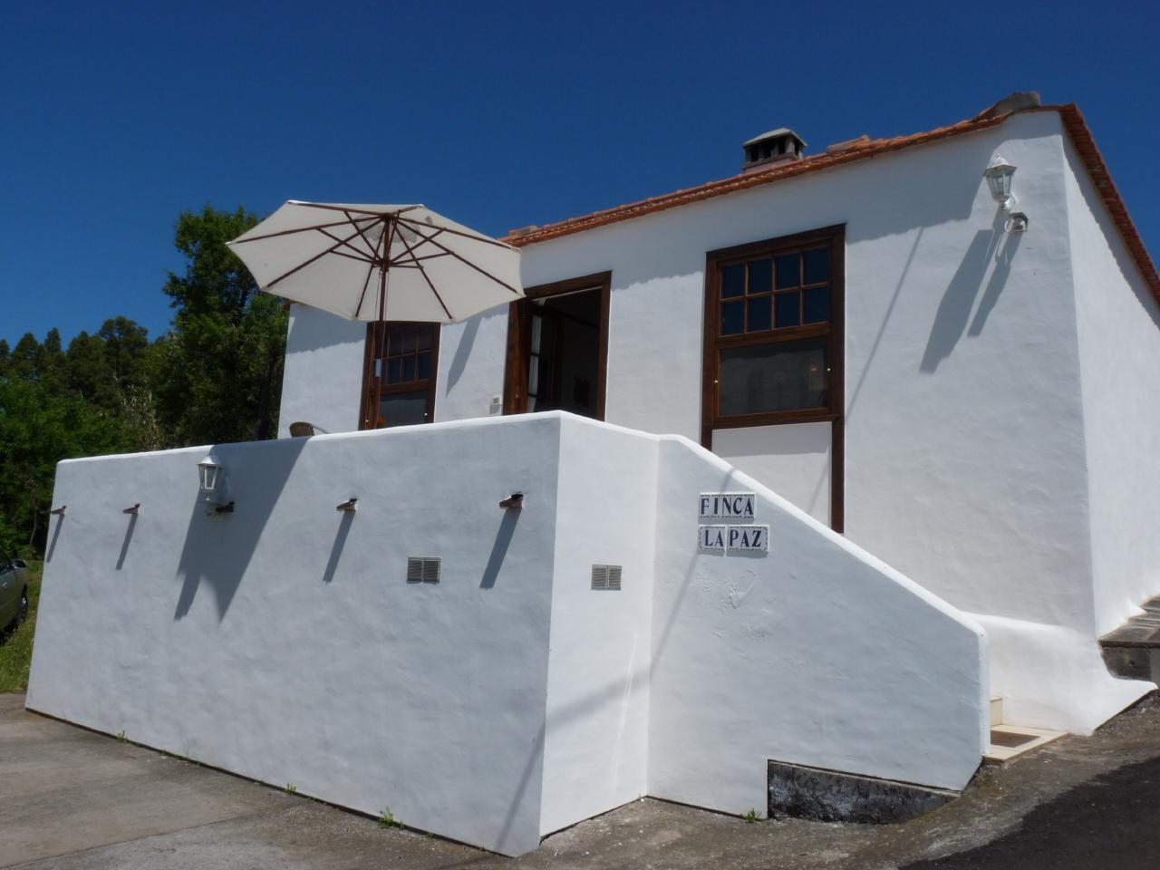 Ferienhaus FINCA TOPO DEL DRAGO (224349), Puntagorda, La Palma, Kanarische Inseln, Spanien, Bild 2