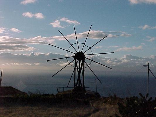 Ferienhaus FINCA TOPO DEL DRAGO (224349), Puntagorda, La Palma, Kanarische Inseln, Spanien, Bild 30