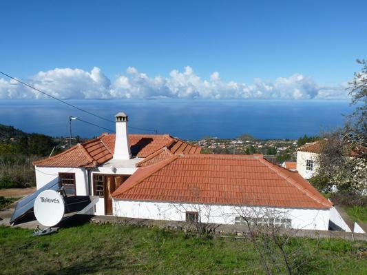 Ferienhaus FINCA TOPO DEL DRAGO (224349), Puntagorda, La Palma, Kanarische Inseln, Spanien, Bild 1