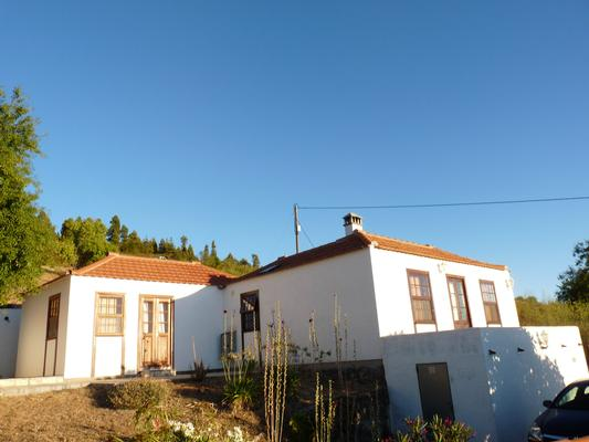 Ferienhaus FINCA TOPO DEL DRAGO (224349), Puntagorda, La Palma, Kanarische Inseln, Spanien, Bild 3