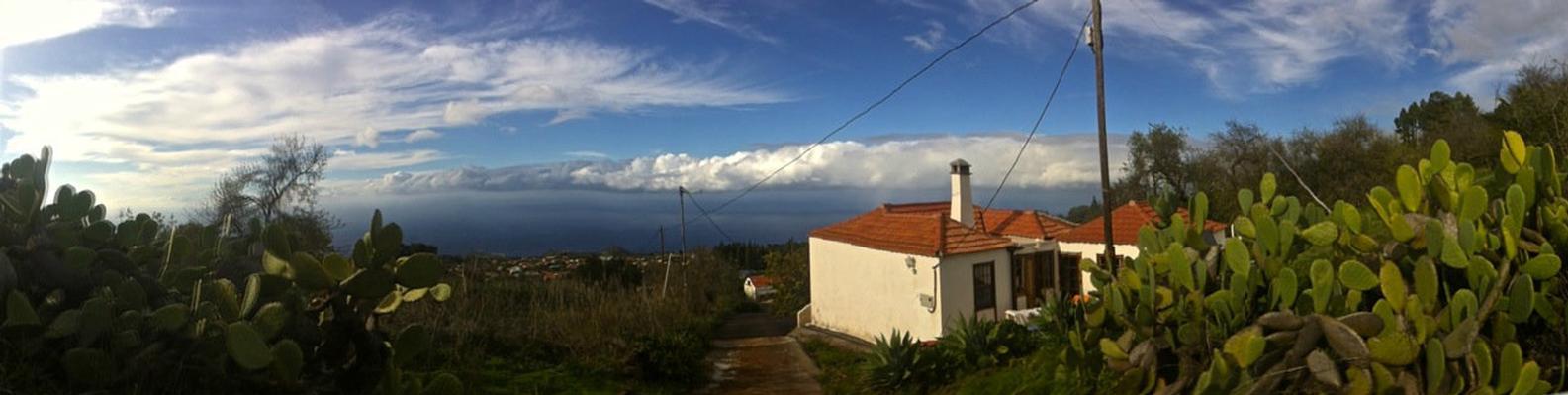 Ferienhaus FINCA TOPO DEL DRAGO (224349), Puntagorda, La Palma, Kanarische Inseln, Spanien, Bild 9