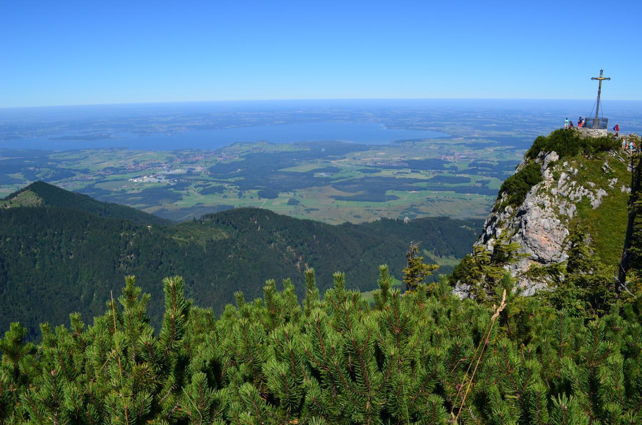 Ferienwohnung Alpenglück ****-DTV-Bewertung, sehr hochwertig und gemütlich eingerichtet, inklusive WLAN, (224359), Unterwössen, Chiemgau, Bayern, Deutschland, Bild 18
