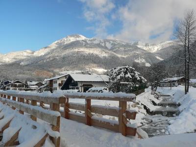 Ferienwohnung Alpenglück ****-DTV-Bewertung, sehr hochwertig und gemütlich eingerichtet, inklusive WLAN, (224359), Unterwössen, Chiemgau, Bayern, Deutschland, Bild 20