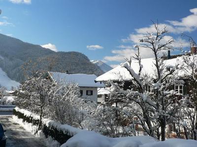 Ferienwohnung Alpenglück ****-DTV-Bewertung, sehr hochwertig und gemütlich eingerichtet, inklusive WLAN, (224359), Unterwössen, Chiemgau, Bayern, Deutschland, Bild 19