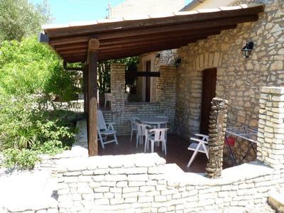 Holiday house RESIDENCE CIAULI - Torchio (224809), Castellammare del Golfo, Trapani, Sicily, Italy, picture 2