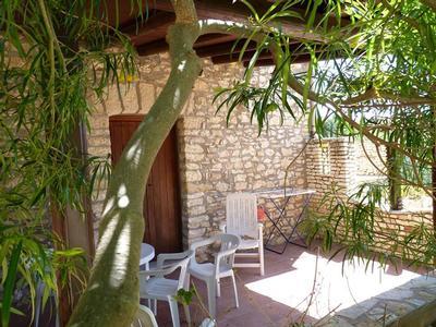 Holiday house RESIDENCE CIAULI - Torchio (224809), Castellammare del Golfo, Trapani, Sicily, Italy, picture 3