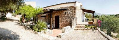 Holiday house RESIDENCE CIAULI - Torchio (224809), Castellammare del Golfo, Trapani, Sicily, Italy, picture 1