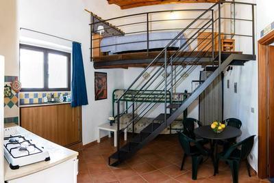 Holiday house RESIDENCE CIAULI - Torchio (224809), Castellammare del Golfo, Trapani, Sicily, Italy, picture 5