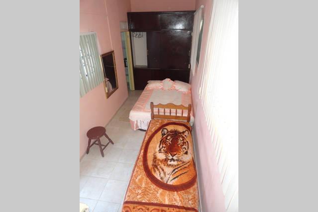 Centro habana, *Pent house yanet*