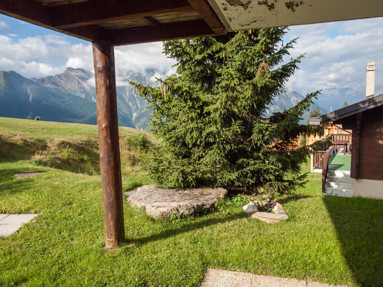 Ferienwohnung Chalet Allegra | Ferienwohnung in den Alpen (2245630), Rosswald, Brig - Simplon, Wallis, Schweiz, Bild 9