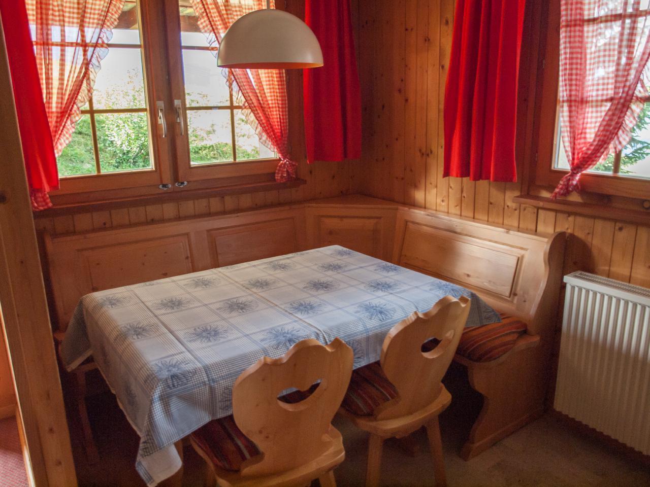 Ferienwohnung Chalet Allegra | Ferienwohnung in den Alpen (2245630), Rosswald, Brig - Simplon, Wallis, Schweiz, Bild 22