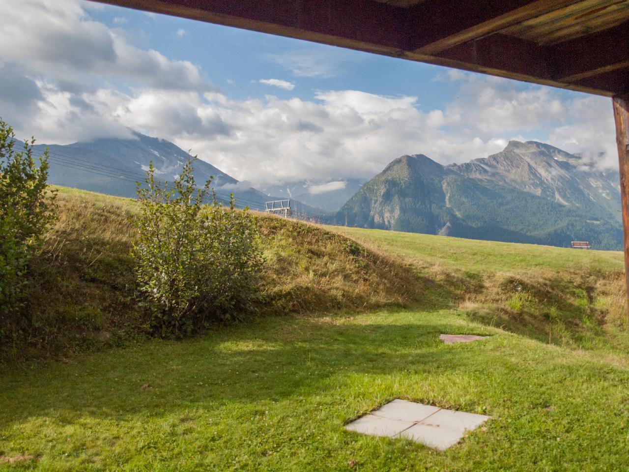 Ferienwohnung Chalet Allegra | Ferienwohnung in den Alpen (2245630), Rosswald, Brig - Simplon, Wallis, Schweiz, Bild 23