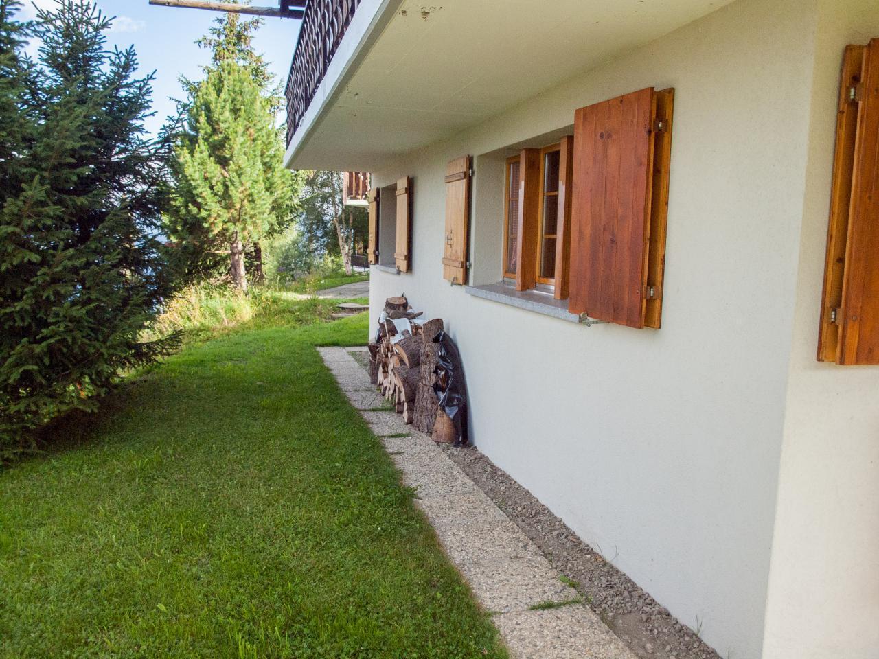 Ferienwohnung Chalet Allegra | Ferienwohnung in den Alpen (2245630), Rosswald, Brig - Simplon, Wallis, Schweiz, Bild 19