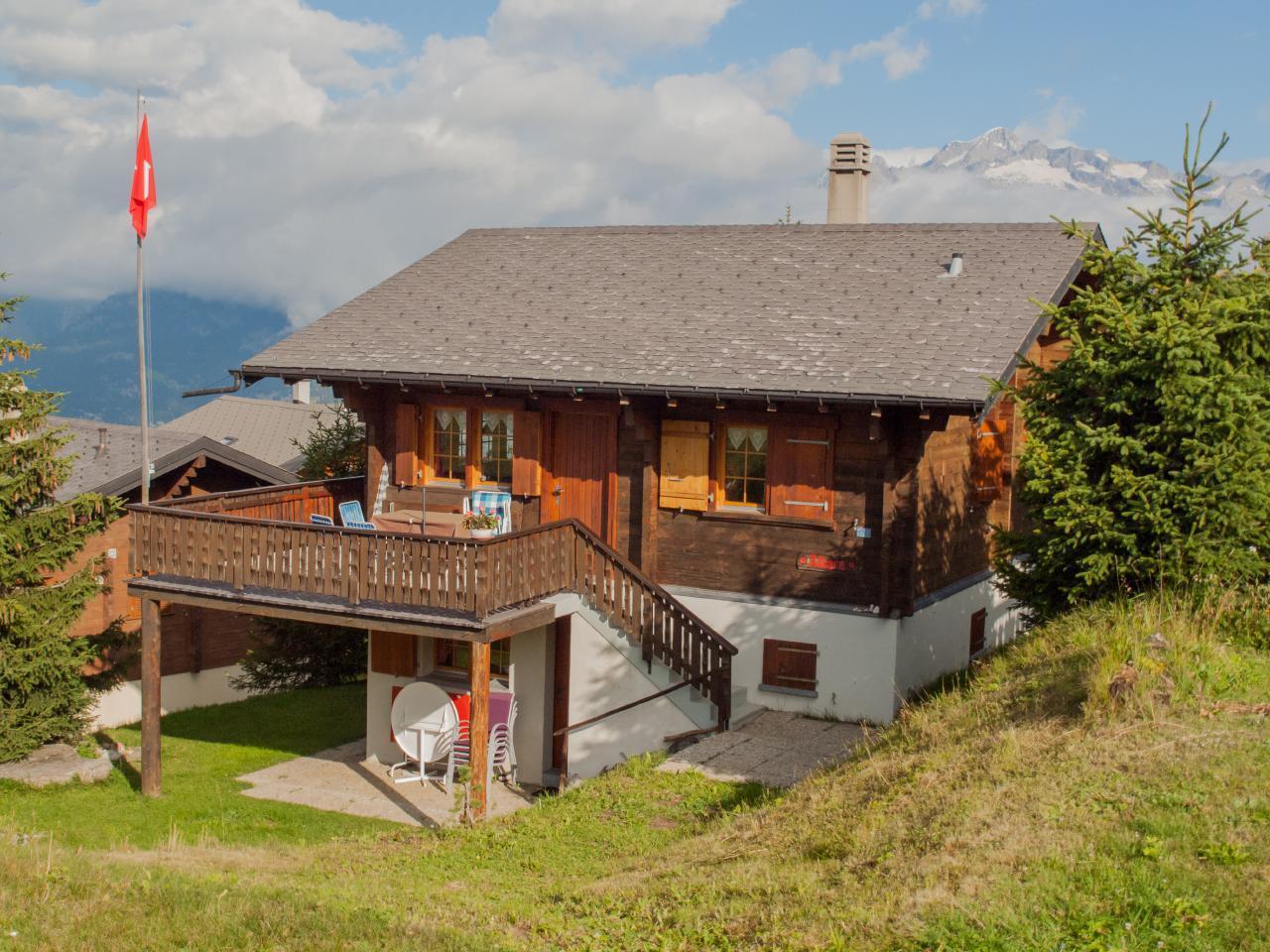 Ferienwohnung Chalet Allegra | Ferienwohnung in den Alpen (2245630), Rosswald, Brig - Simplon, Wallis, Schweiz, Bild 7