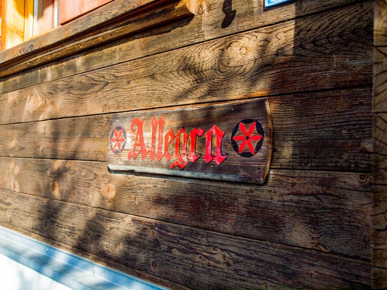 Ferienwohnung Chalet Allegra | Ferienwohnung in den Alpen (2245630), Rosswald, Brig - Simplon, Wallis, Schweiz, Bild 18