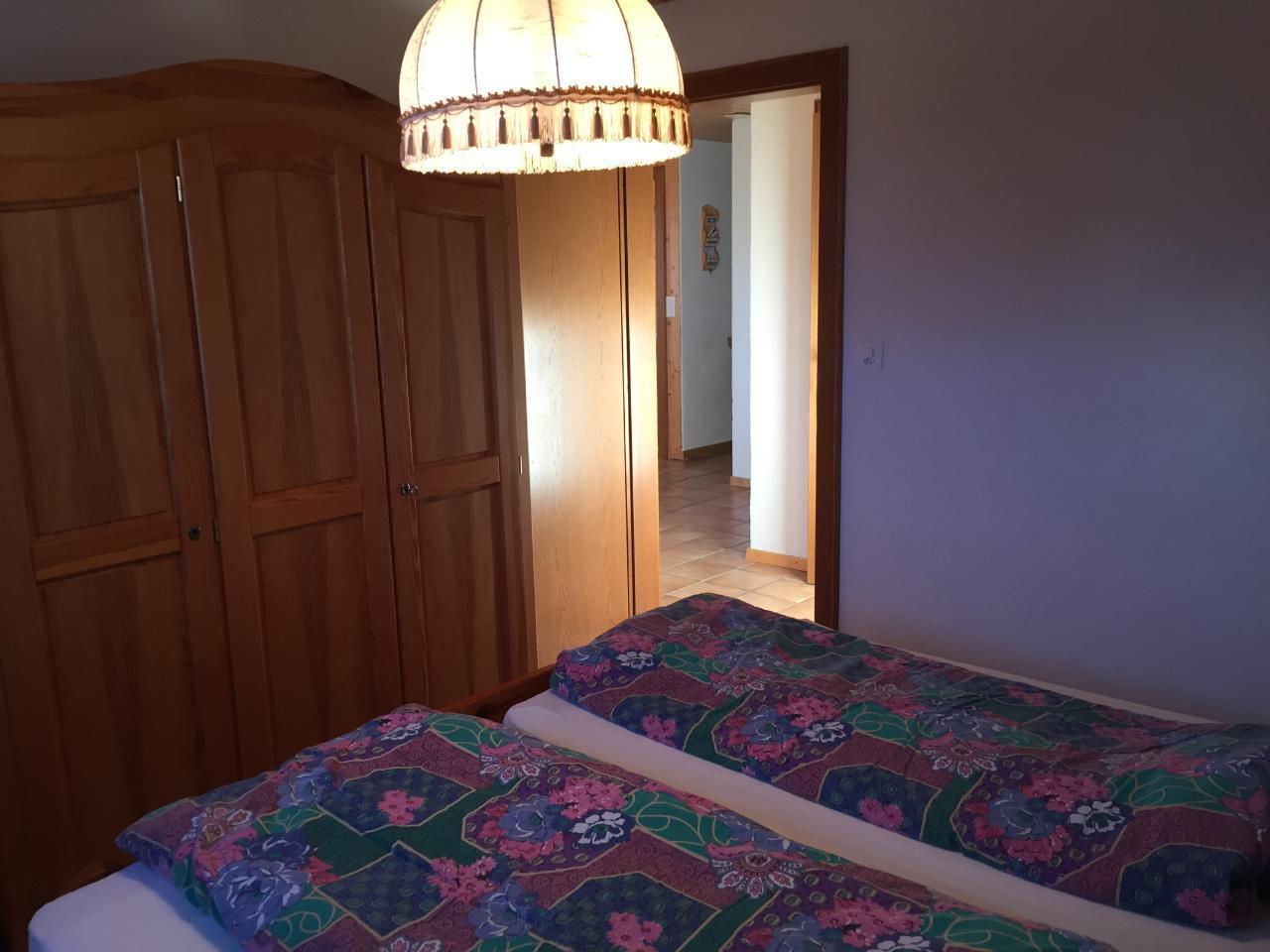 Ferienwohnung Chalet Gerbera | Familienwohnung auf Rosswald (2245642), Rosswald, Brig - Simplon, Wallis, Schweiz, Bild 12