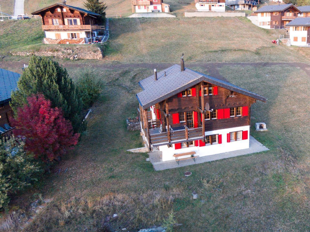 Ferienwohnung Chalet Gerbera | Familienwohnung auf Rosswald (2245642), Rosswald, Brig - Simplon, Wallis, Schweiz, Bild 3