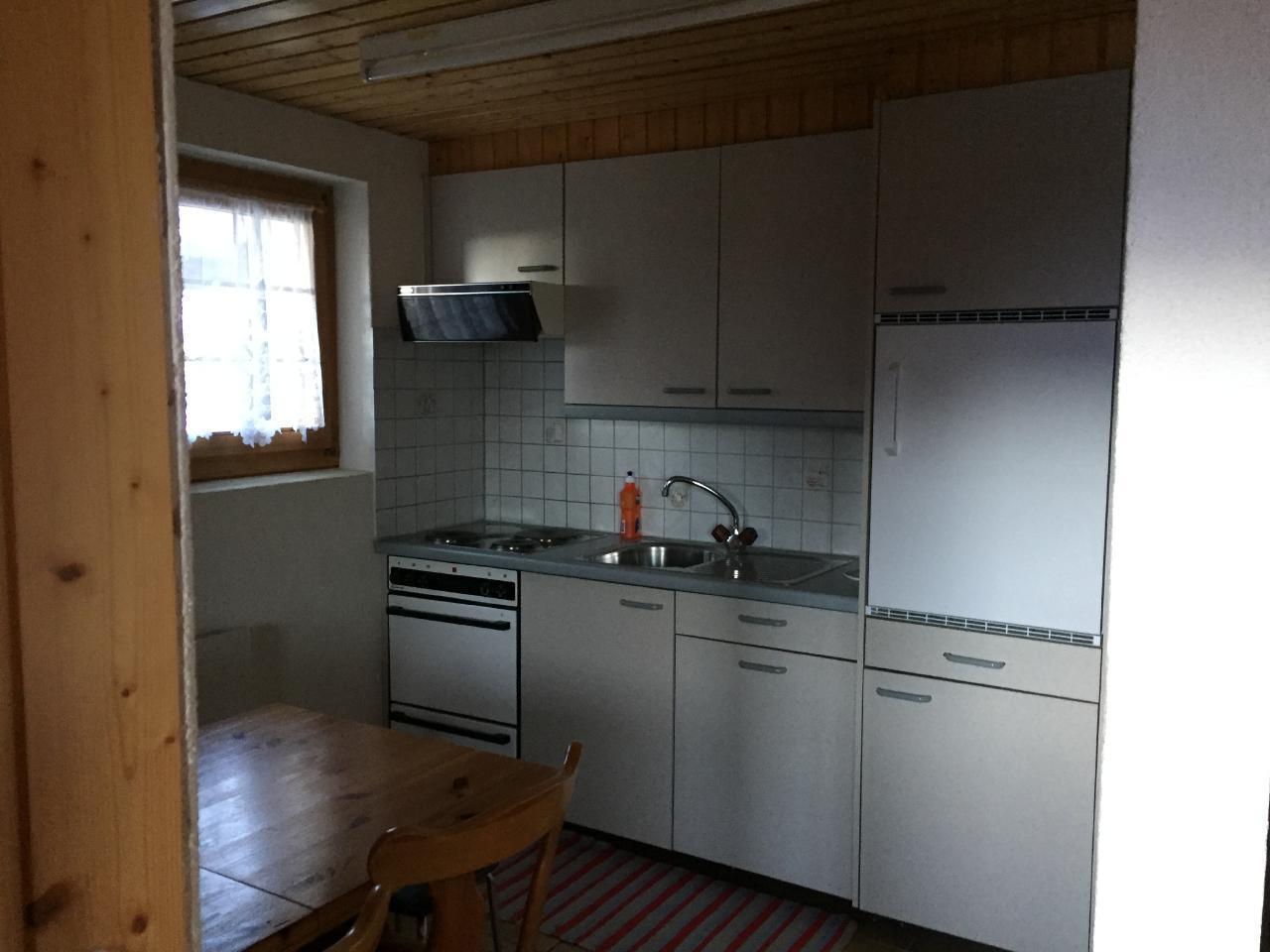 Ferienwohnung Chalet Gerbera | Familienwohnung auf Rosswald (2245642), Rosswald, Brig - Simplon, Wallis, Schweiz, Bild 7