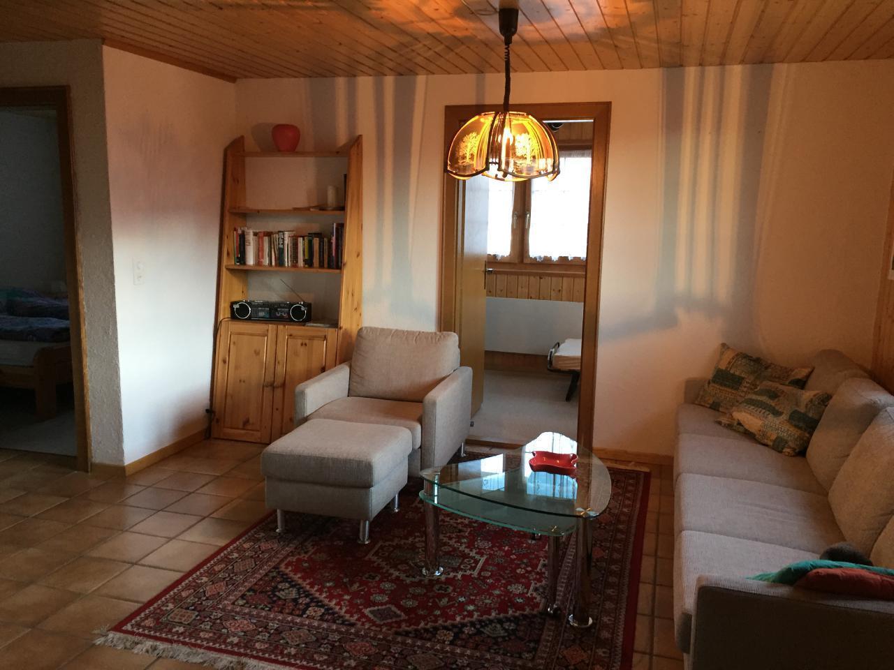 Ferienwohnung Chalet Gerbera | Familienwohnung auf Rosswald (2245642), Rosswald, Brig - Simplon, Wallis, Schweiz, Bild 10