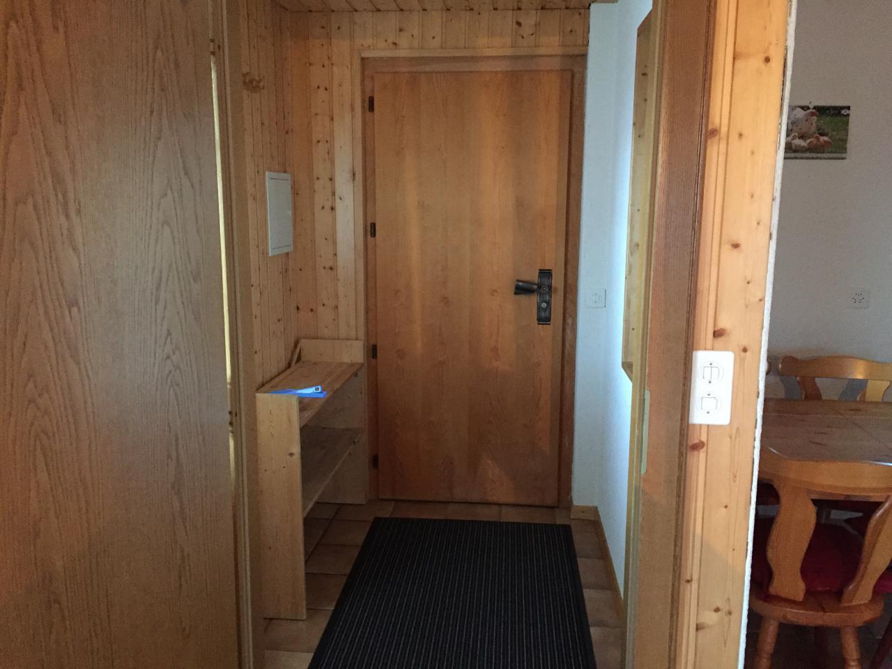 Ferienwohnung Chalet Gerbera | Familienwohnung auf Rosswald (2245642), Rosswald, Brig - Simplon, Wallis, Schweiz, Bild 11