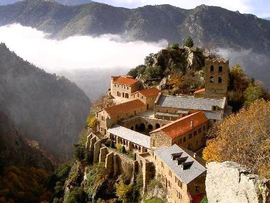 Ferienhaus Villa Bellevue zwischen Meer und Bergen (225714), Prades (FR), Pyrénées-Orientales Binnenland, Languedoc-Roussillon, Frankreich, Bild 10