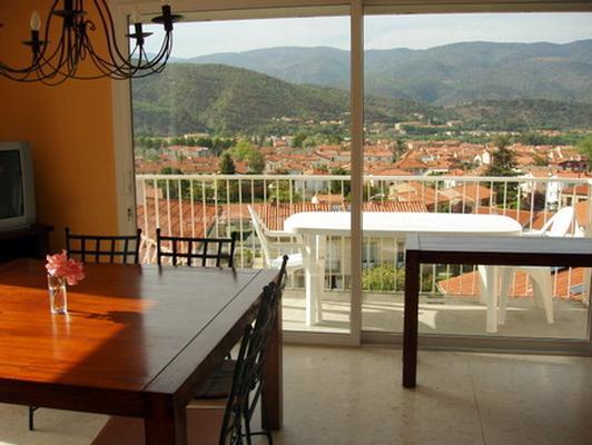 Ferienhaus Villa Bellevue zwischen Meer und Bergen (225714), Prades (FR), Pyrénées-Orientales Binnenland, Languedoc-Roussillon, Frankreich, Bild 2