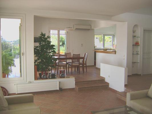 Holiday house Villa Chevalier (225768), Kiotari, Rhodes, Dodecanes Islands, Greece, picture 2