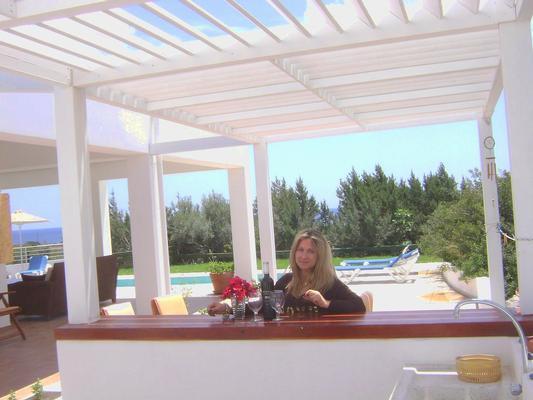 Holiday house Villa Chevalier (225768), Kiotari, Rhodes, Dodecanes Islands, Greece, picture 7