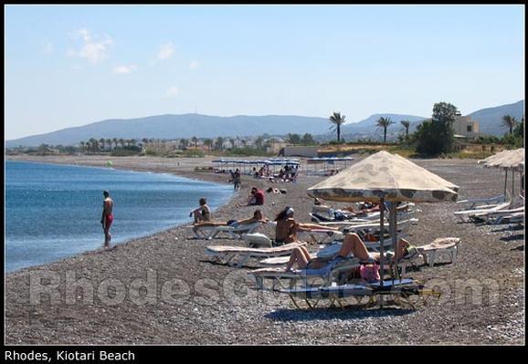 Holiday house Villa Chevalier (225768), Kiotari, Rhodes, Dodecanes Islands, Greece, picture 11