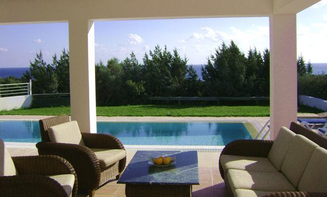 Holiday house Villa Chevalier (225768), Kiotari, Rhodes, Dodecanes Islands, Greece, picture 5