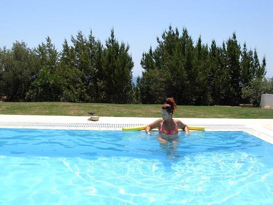 Holiday house Villa Chevalier (225768), Kiotari, Rhodes, Dodecanes Islands, Greece, picture 6