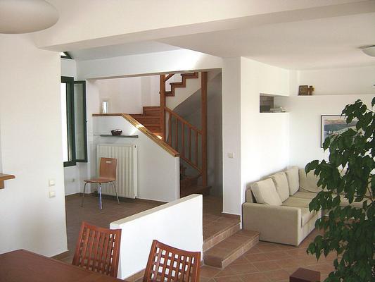 Holiday house Villa Chevalier (225768), Kiotari, Rhodes, Dodecanes Islands, Greece, picture 3