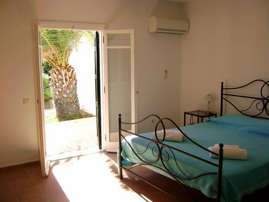 Holiday house Villa Chevalier (225768), Kiotari, Rhodes, Dodecanes Islands, Greece, picture 8