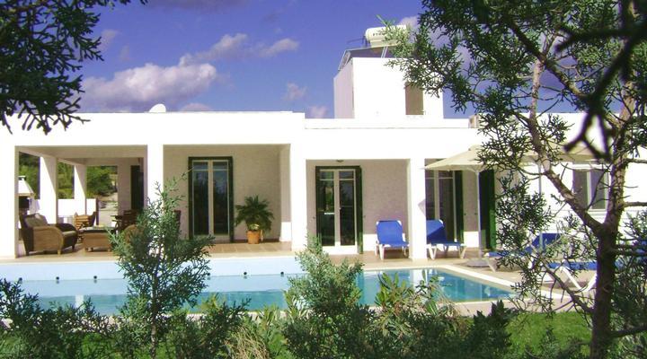 Holiday house Villa Chevalier (225768), Kiotari, Rhodes, Dodecanes Islands, Greece, picture 9