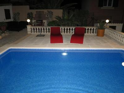 Ferienhaus Casa Bandi-Ferienhaus mit Pool, Garage und Meerblick (225902), Cala Ratjada, Mallorca, Balearische Inseln, Spanien, Bild 34