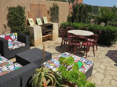 Ferienhaus Casa Bandi-Ferienhaus mit Pool, Garage und Meerblick (225902), Cala Ratjada, Mallorca, Balearische Inseln, Spanien, Bild 32