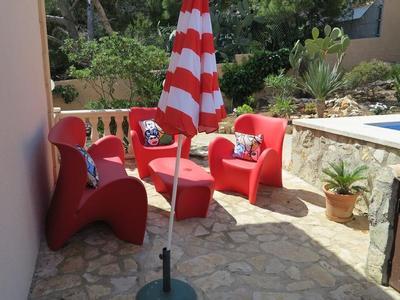Ferienhaus Casa Bandi-Ferienhaus mit Pool, Garage und Meerblick (225902), Cala Ratjada, Mallorca, Balearische Inseln, Spanien, Bild 3